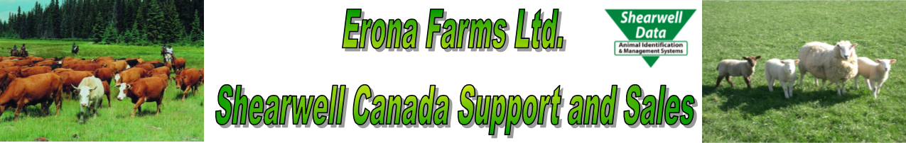 Erona Farms Ltd.